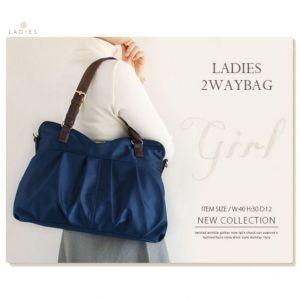 オシャレな通勤バッグで、魅力アップの働く大人女性になろう!の画像