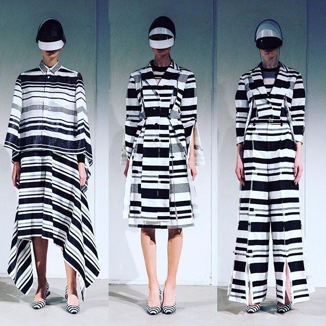 ファッションの聖地・パリコレ進出した日本人デザイナーをご紹介!|